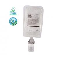 Пенное мыло в картридже Rubbermaid Flex EnrichedFoam 3486607 500мл, для рук, антибактериальное, стандарт EN 1499