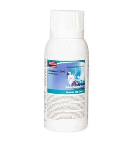 фото: Освежитель воздуха Rubbermaid Нейтрализатор запахов 75мл, запасной картридж, R0260018
