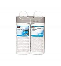 Освежитель воздуха Rubbermaid Microburst Duet Sense/Cool Breeze 2х121мл, запасной картридж, 1910759
