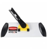 Держатель для мопов Rubbermaid Hygen Velcro 40х9см R034562