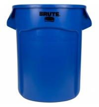 Контейнер-бак Rubbermaid Brute 75.7л синий, FG262000BLUE