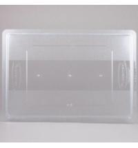 Крышка для контейнера Rubbermaid ProSave 19л/32л/47л/63л/81л прозрачная, FG330200CLR