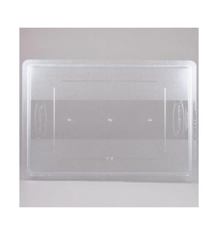 фото: Крышка для контейнера Rubbermaid ProSave 19л/32л/47л/63л/81л прозрачная, FG330200CLR