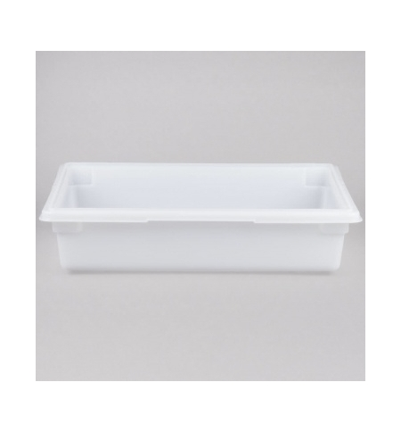 фото: Контейнер для продуктов Rubbermaid ProSave 32.2л белый, FG350800WHT