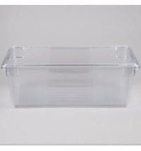 Контейнер для продуктов Rubbermaid ProSave 47л прозрачный, FG330000CLR