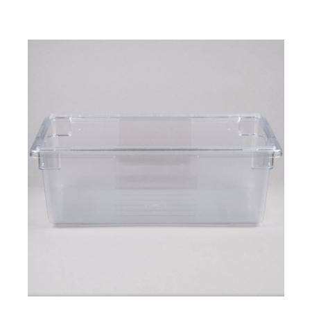 фото: Контейнер для продуктов Rubbermaid ProSave 47л прозрачный, FG330000CLR
