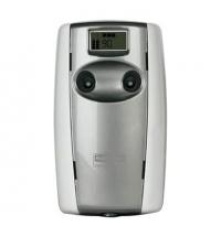 Диспенсер для освежителя воздуха Rubbermaid Microburst Duet белый/серый перламутр, 2х121мл, FG487000