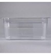 Поддон для холодных продуктов Rubbermaid GN1/3 5.1л, прозрачный, 2020971
