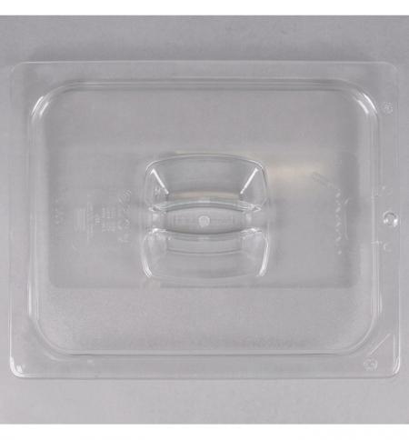 фото: Крышка для контейнера Rubbermaid GN 1/2 с отверстием, 2020953