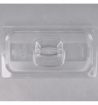Крышка для контейнера Rubbermaid GN 1/3 с отверстием, 2020952