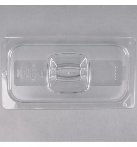 фото: Крышка для контейнера Rubbermaid GN 1/3 с отверстием, 2020952