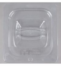 Крышка для контейнера Rubbermaid GN 1/6 с отверстием, 2020974