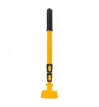 фото: Ручка швабры Rubbermaid телескопическая, для Spill Mop и Spill Mop Biohazard, 120см