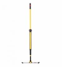 Набор для уборки Rubbermaid Pulse желтая ручка с резервуаром, односторонний держатель МОПов 40см, FG