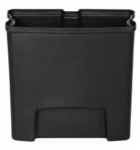 Внутренний контейнер Rubbermaid SlimJim 15л, для контейнеров Step-On, 1883617