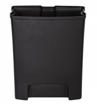 Внутренний контейнер Rubbermaid SlimJim 30л, для контейнеров Step-On, 1883618