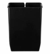 Внутренний контейнер Rubbermaid SlimJim 30л, для узких контейнеров Step-On, 1900680