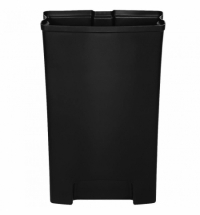 Внутренний контейнер Rubbermaid SlimJim 50л, для контейнеров Step-On, 1883619