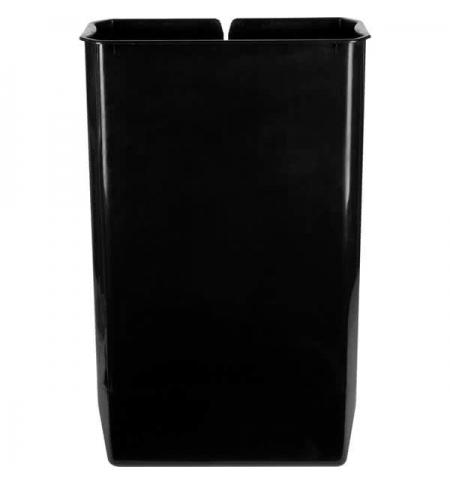 фото: Внутренний контейнер Rubbermaid SlimJim 50л, для узких контейнеров Step-On, 1900896
