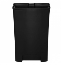 Внутренний контейнер Rubbermaid SlimJim 68л, для контейнеров Step-On, 1883620
