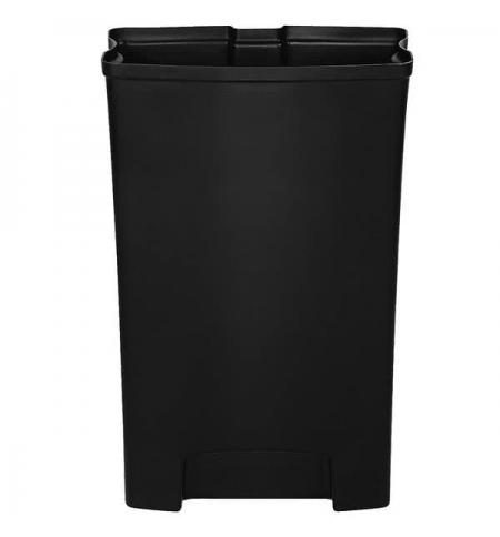 фото: Внутренний контейнер Rubbermaid SlimJim 90л, для контейнеров Step-On, 1883621