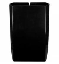 Внутренний контейнер Rubbermaid SlimJim 90л, для узких контейнеров Step-On, 1900913