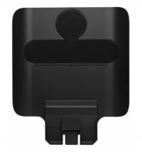 Информационная табличка для контейнера Rubbermaid Slim Jim черная, 2007910