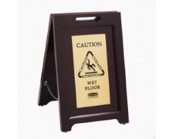 Предупреждающие знаки Rubbermaid